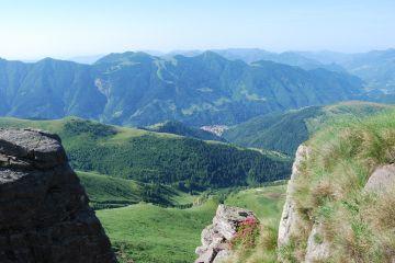GEOMETRIE DI VALLE: per un piano integrato della cultura in Valle Trompia