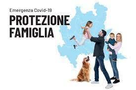 Misura Protezione Famiglia Emergenza COVID-19