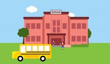 Servizi scolastici comunali per l'anno scolastico 2020-2021